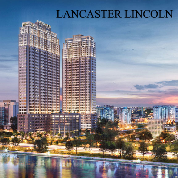 LANCASTER LINCOLN